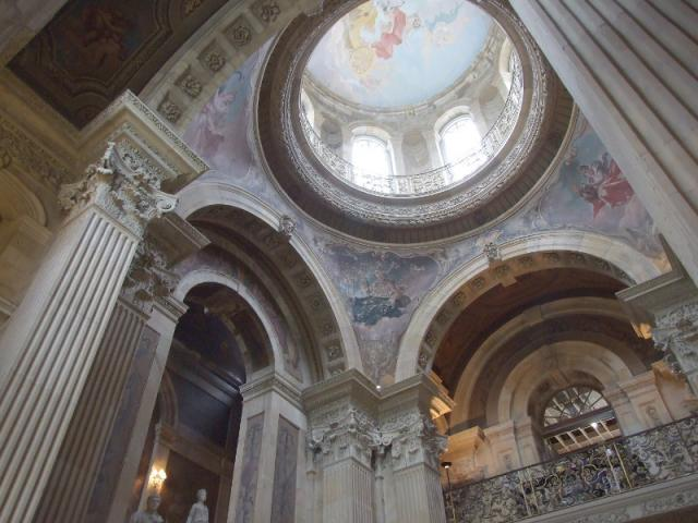 Castle Howard, Great Hall