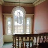 Staircase at Blaydes House