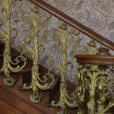 The Stag Staircase