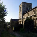 St Bartholomew's Church, Aldborough.
