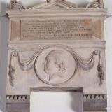 Monument to William Mason