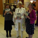 Ann Bennett, Barbara English & Susan Neave