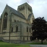 Ampleforth Abbey