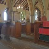 Hovingham Church