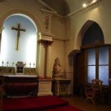 The Catholic Chapel at Holme Hall