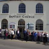 Malton Baptist Church May 2016