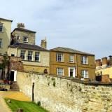The Talbot Hotel and York House, Malton