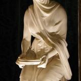 The Veiled Vestal Virgin